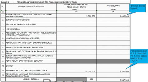 form spt tahunan 1770 ss 2016 download form spt tahunan 1770 new style for 2016 2017