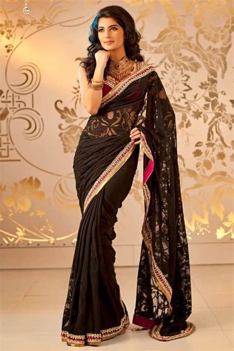 casual hairstyles for saree wedding formal casual party wear saree ideas 2016