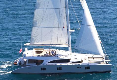 catamaran charter nelson ipharra ideal for a monaco grand prix charter