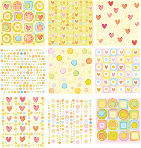 cute wallpaper vector free download heart background vector cute pursuit free vector 4vector