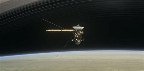 cassini mission to saturn a look back at cassini s mission to saturn
