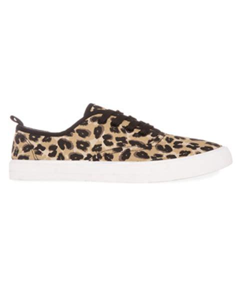 leopard print canvas shoes aj makeup
