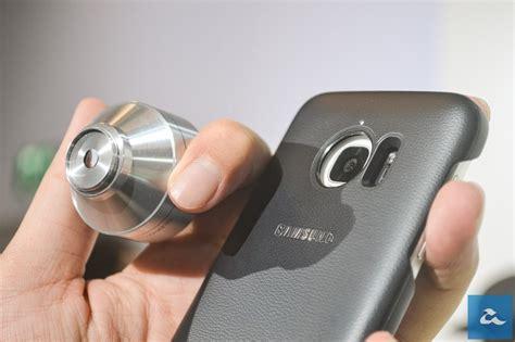 Harga Samsung S7 Edge Lens Cover samsung memperkenalkan lensa kamera untuk galaxy s7 amanz