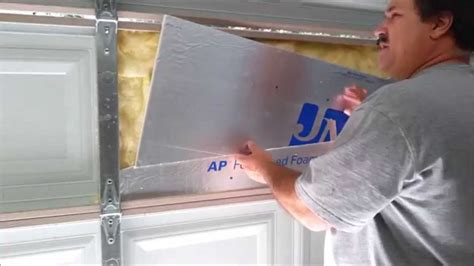 How To Insulate A Garage 20 Best Insulated Garage Door From Theydesign Theydesign