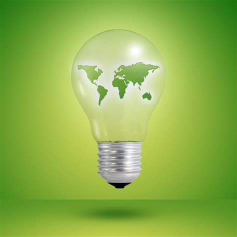 Choosing An Led Light Bulb A Guide To Green Led Lighting Led L Light Bulbs