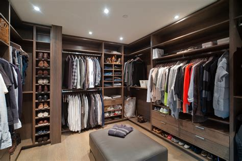 Vancouver Custom Closets And Bedroom Caulfeild Contemporary Closet Vancouver By World Kitchens Custom Cabinets