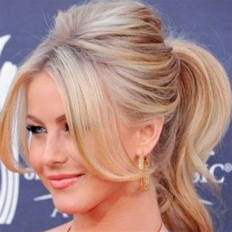 mature pony tail hairstyles best 20 high ponytail hairstyles ideas on pinterest