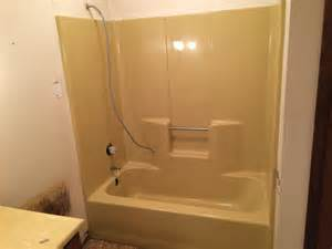 Bathtub Repair Service Can A Fiberglass Tub Be Resurfaced Total Bathtub