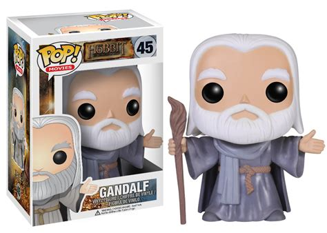 Funko Pop Gandalf The Lord Of The Rings hobbit 2 pop vinyl figure gandalf hatless lord of the rings archonia us