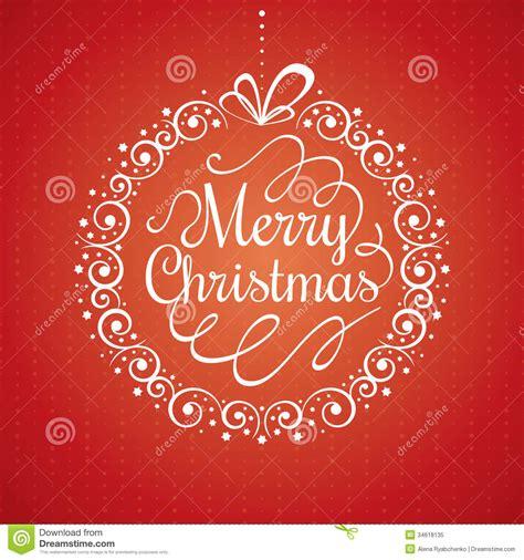 christmas greeting card royalty free stock photo image