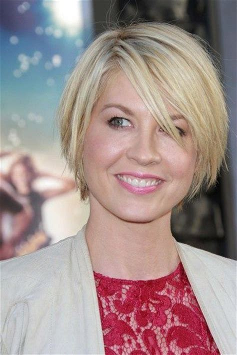 jenna elfman hair colour 1000 images about short hair fines on pinterest bobs