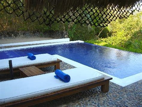 pool beds private pool beds picture of agua bed breakfast