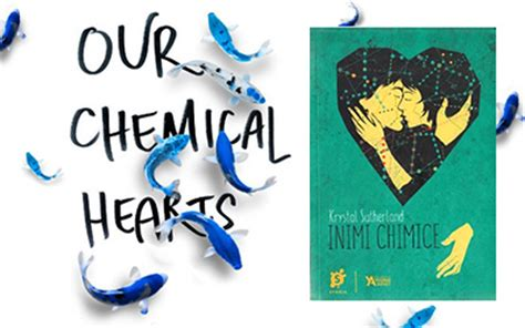 libro our chemical hearts reading after midnight living my dreams by day