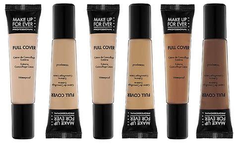 Makeup Forever Cover Concealer every needs make up for concealer alexandra
