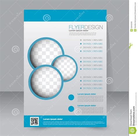poster template free download flyer template free vector in adobe