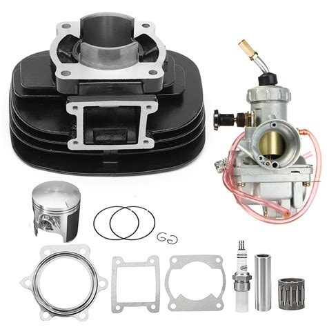 Other Parts Amp Accessories Cylinder Carburetor Carb