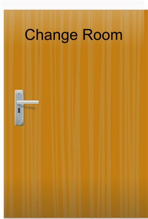 room change change room1 clip at clker vector clip royalty free domain