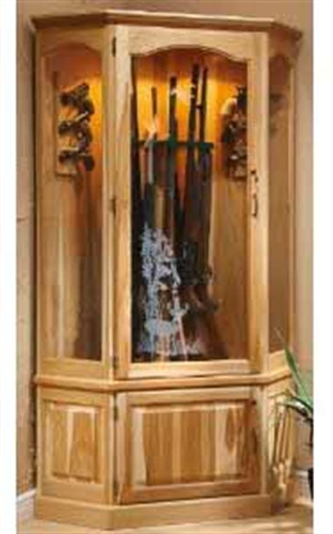 pdf diy wood corner gun cabinet plans download wood