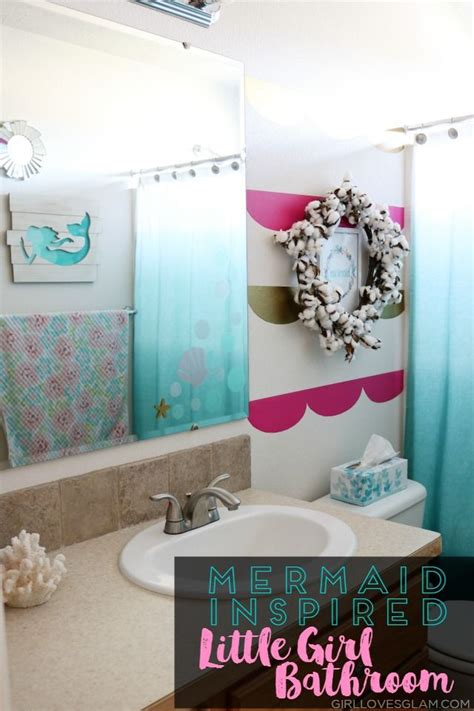Little Girls Bathroom Ideas 25 best ideas about little girl bathrooms on pinterest