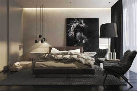 trendy bedroom ideas luxury bedroom designs which arrange with contemporary