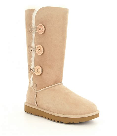 ugg shoes dillards