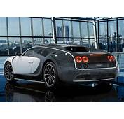 2014 Bugatti Veyron 164 Mansory Vivere  Specifications