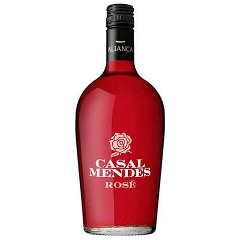 Mendes Drank Vodka Before With Joaquin 3 by Casal Mendes 75cl