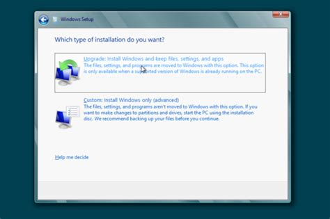 Inspirasi 5 Menit Update install windows 8 consumer preview step by step