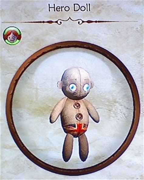 fable 3 porcelain doll wiki doll fable ii the fable wiki fable fable 2