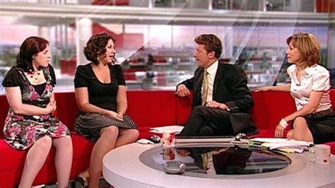 bbc breakfast sofa bbc news cancer survival figures double since 1970s