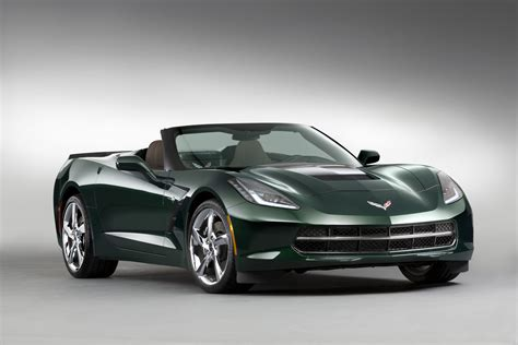 new corvette cost new corvette stingray convertible premiere edition costs