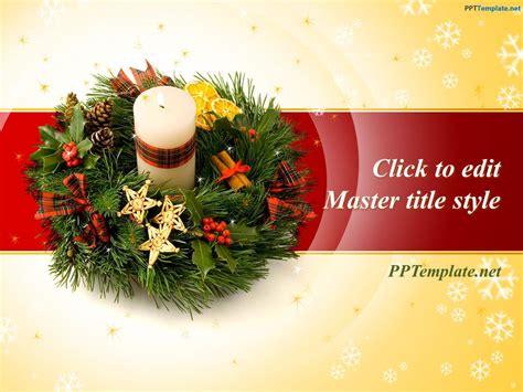 christmas wreath  template