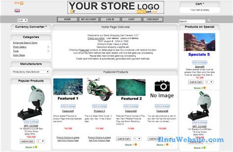 cms untuk membuat online shop 7 cms populer yang cocok untuk membuat toko online sesuai