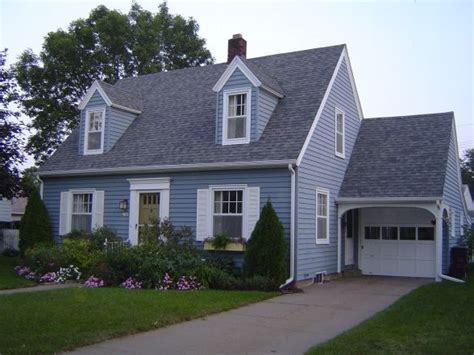 Cape Cod Garage by 1st House Cape Cod Style