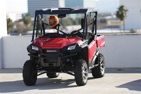 2016 honda pioneer 1000 20 atvconnection