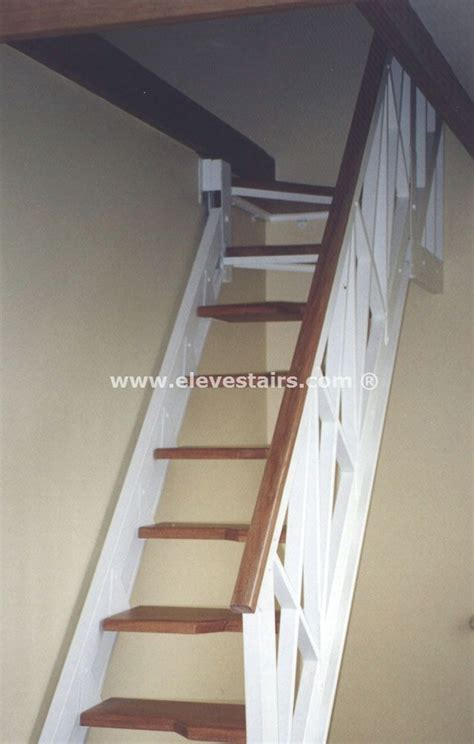 Alternate Tread Stairs Design Alternating Stairs Construction Plans Studio Design Gallery Best Design