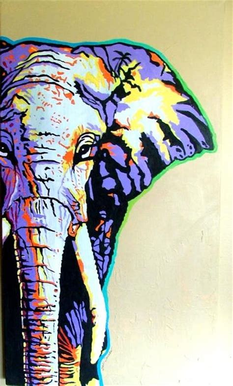 1000 ideas about elephant paintings on elephant paintings and for sale