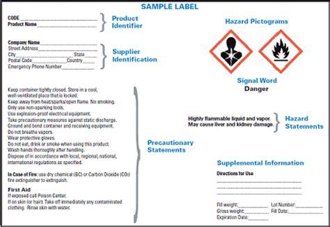 ghs sections 米国向けghs対応sds作成 米国向けghs対応sds作成 一般財団法人 化学物質評価研究機構 ceri