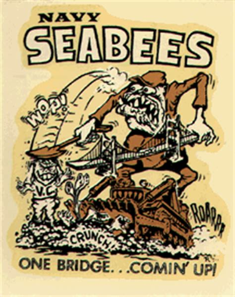 can do the story of the seabees books roth decals war 1966 directory
