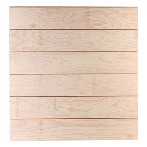 Poplar Shiplap Boards 1 2 Quot X 4 Quot Sawn 4 1 4 Quot Overall Hickory Ship