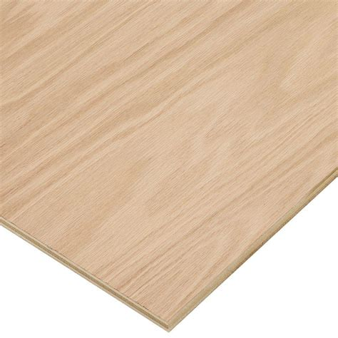 columbia forest products 1 2 in x 4 ft x 4 ft purebond