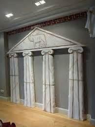 decoracion romana m 225 s de 25 ideas incre 237 bles sobre fiestas tem 225 ticas griegas