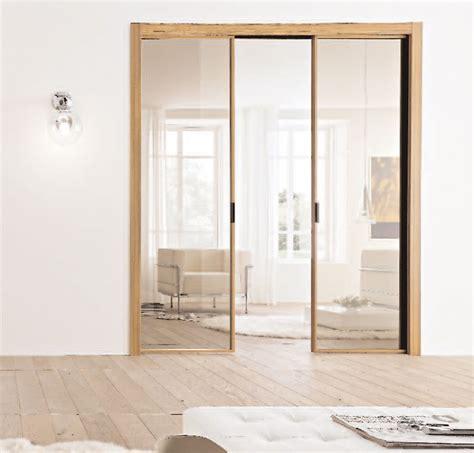 porta interna vetro porta interna in metallo e vetro apertura scorrevole a