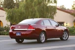 Chevrolet Impala 2010 2010 Chevrolet Impala Review Cargurus