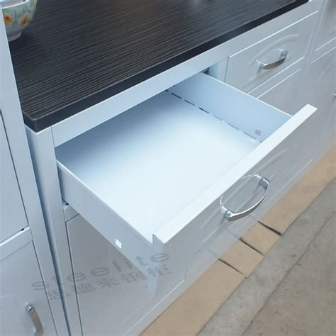 home furniture stainless steel kitchen sink cabinet