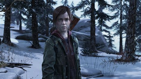 the last 4 winters have given us a wide variety of outcomes last year quot the last of us 2 quot confirmed for a 2016 release date