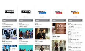 Canal Plus Sport Grille Tv by Grille Des Programmes Canal Plus