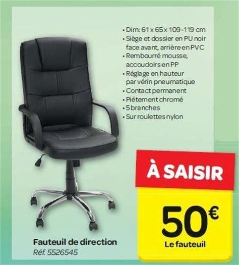 chaise bureau carrefour chaise de bureau carrefour