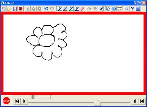 doodle free website k sketch