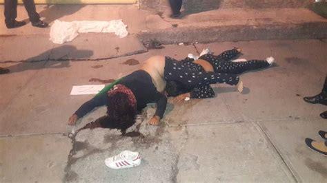 vergas del estado de mxico ejecutan a dos mujeres y dejan mensaje en el callej 243 n de